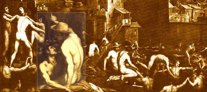 Homosexualidad en la Biblia - Wikipedia, la