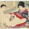 Dibujos eróticos de China
