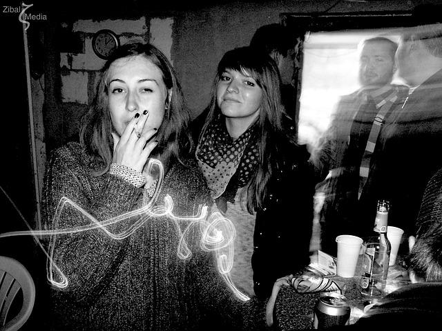 drogas alcohol